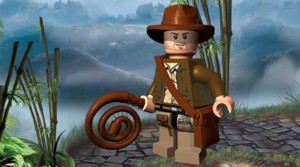 Indi Lego