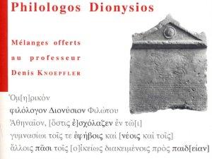 Philologos Dionysios