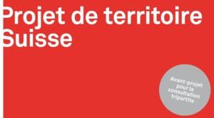 Projet Territoire Suisse