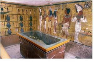 Tombe KV62