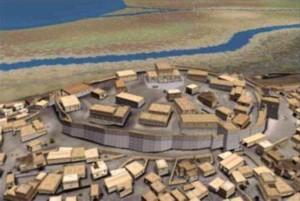 Citadelle de Troie