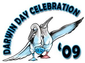 Darwin Day Celebration 2009