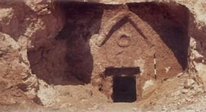 Tombe de Jésus